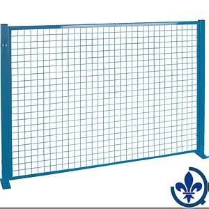 Protecteurs-de-périmètre-Style-treillis-métallique-KH947