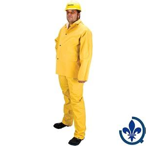 Vêtement-imperméable-résistant-aux-flammes-RZ600-SAZ737