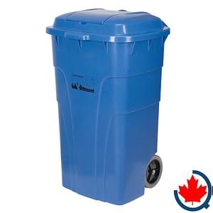 Contenant-à-déchets-à-recyclage-roulant-JH478