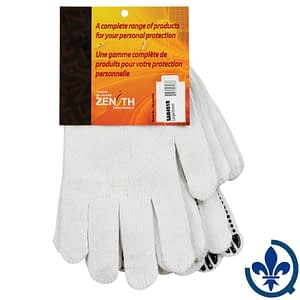 Gants-en-poly-coton-blanc-à-pois-SAN491R