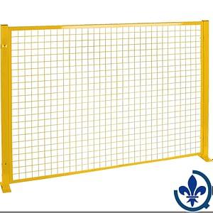 Protecteurs-de-périmètre-Style-treillis-métallique-RL850