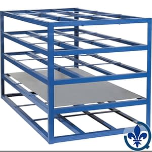 Supports-pour-feuilles-horizontales-RL923
