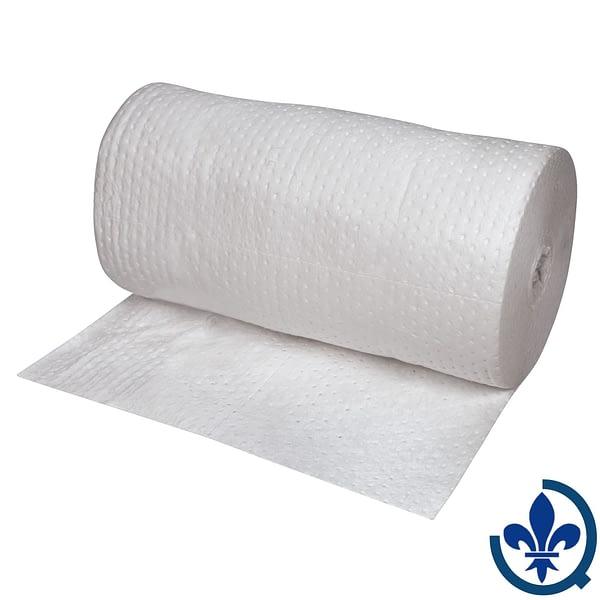 Rouleaux-d-absorbants-laminés-SMS-Huile-seulement-SEH991