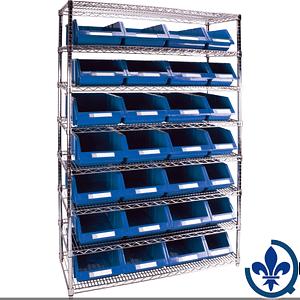 tagères-robustes-en-treillis-métallique-avec-bacs-de-rangement-RL831