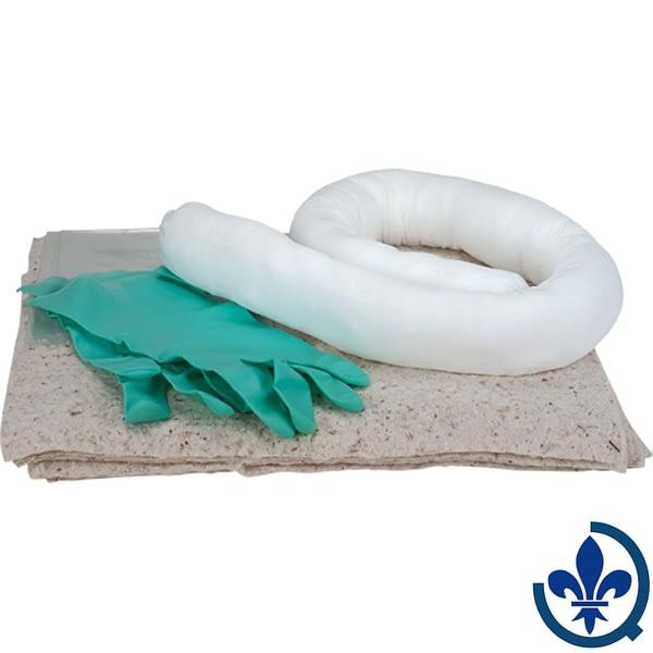 Trousses-écologiques-de-rechange-10-gallons-Huile-seulement-SEJ856