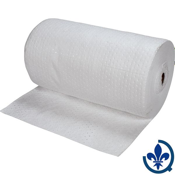Rouleaux-d-absorbants-liés-Huile-seulement-SEH972