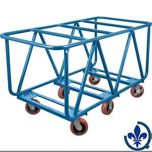 Chariots-spécialisés-Chariot-à-plateforme-pour-matériaux-de-construction-ML141