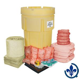 Trousses-de-déversement-95-gallons-Matières-dangereuses-SEJ263