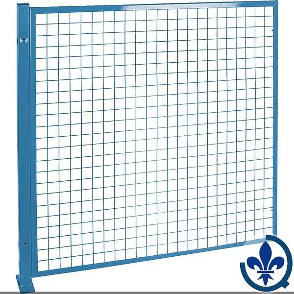 Protecteurs-de-périmètre-Style-treillis-métallique-KH946