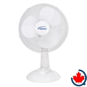 Ventilateurs-oscillants-pour-bureau-à-boutons-poussoir-EA305