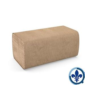 Essuie-mains-à-pli-simple-naturels-Select-Cascades-PRO-H165_Quorum_Select_Towels_Product