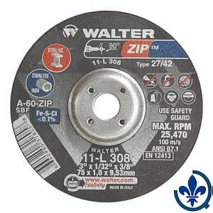 Meule-à-tronçonner-renforcée-de-petit-diamètre-ZipMC-11L308