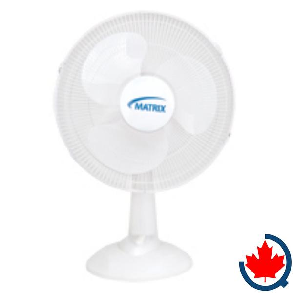 Ventilateurs-oscillants-pour-bureau-à-boutons-poussoir-EA306