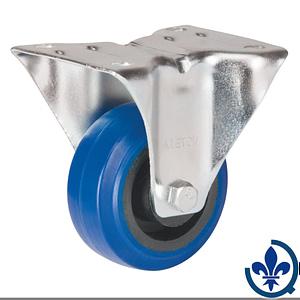 Roulette-en-caoutchouc-élastique-bleu-MO512
