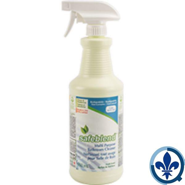 SAFEBLEND-NETTOYANT-TOUT-USAGE-POUR-SALLE-DE-BAIN-PRÊT-À-UTILISERParfum-de-fraicheur-BRFR-X0D-Safeblend-Multi-Purpose-Bathroom-Cleaner-Ready-to-Use-copy