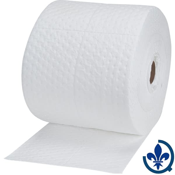 Rouleaux-d-absorbants-en-fibres-fines-naturelles-Huile-seulement-SEI040