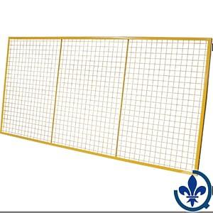 Grilles-de-protection-arrière-pour-palettier-RL929