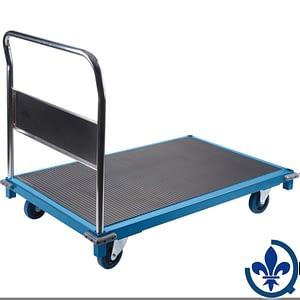 Chariots-à-plateforme-institutionnels-MB207
