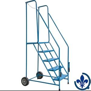 chelle-roulante-d-accès-aux-remorques-MO011
