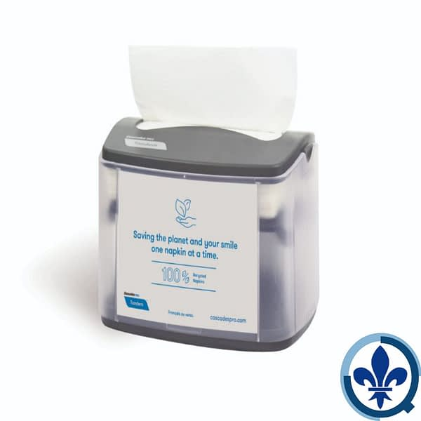Distributrice-pour-table-de-serviettes-de-table-entrepliées-C402_Quorum_Tandem_Dispenser_Product