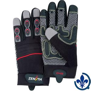 Gants-pour-mécanicien-ZM400-de-première-qualité-seh740