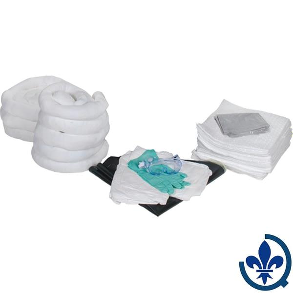 Trousses-écologiques-de-rechange-55-gallons-Huile-seulement-SEI576