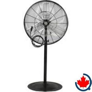 Ventilateur-sur-socle-oscillant-avec-vaporisation-EA829