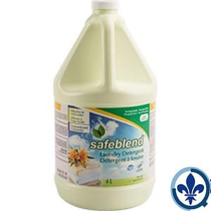 SAFEBLEND-DÉTERGENT-À-LESSIVE-CONCENTRÉParfum-floral-LEFR-G04-Safeblend-Concentrated-Laundry-Detergent-copy