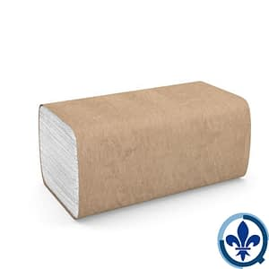 Essuie-mains-à-pli-simple-blancs-Select-Cascades-PRO-H160_Quorum_Select_Towels_Product