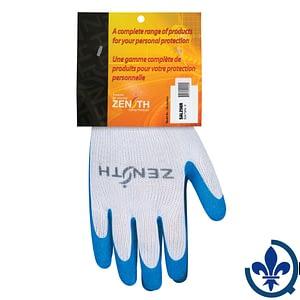 Gants-en-tricot-de-coton-poly-sans-coutures-de-calibre-10-enduits-de-latex-de-caoutchouc-naturel-SAL256R