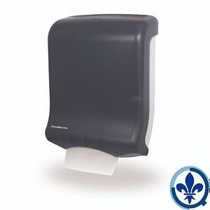 Distributeur-universel-d-essuie-mains-à-plis-multiples-et-pli-en-C-Cascades-PRO-DH39_Quorum_Universal_Dispenser_Product