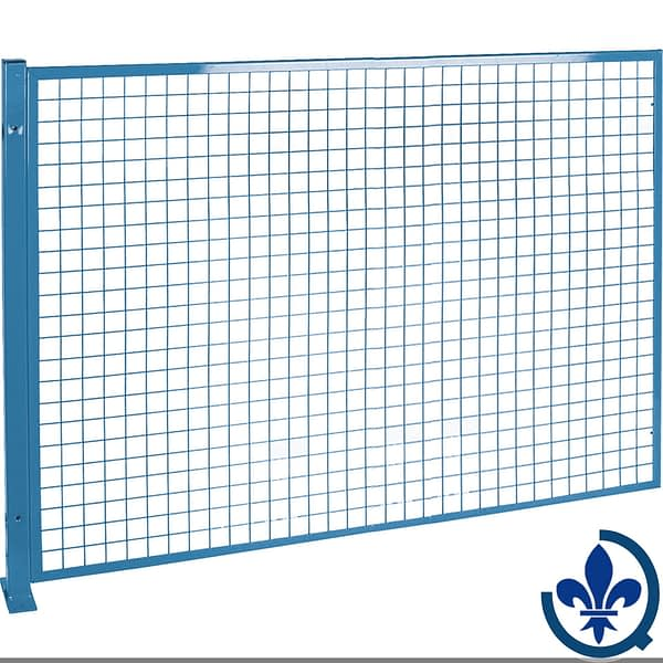Protecteurs-de-périmètre-Style-treillis-métallique-KH948