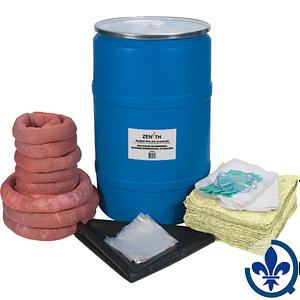 Trousses-écologiques-de-déversement-55-gallons-Matières-dangereuses-SEJ270