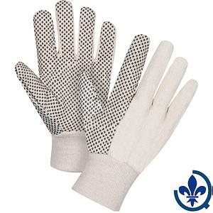 Gants-en-toile-de-coton-à-pois-sur-la-paume-SEE947