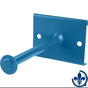 Supports-fixes-pour-contenants-Accessoires-pour-panneaux-à-fentes-CC165