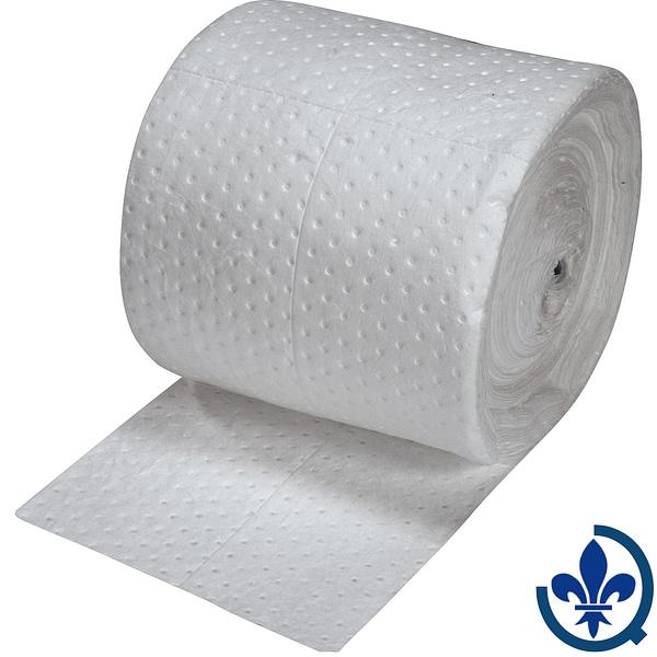 Rouleaux-d-absorbants-en-fibres-fines-Huile-seulement-SEH979